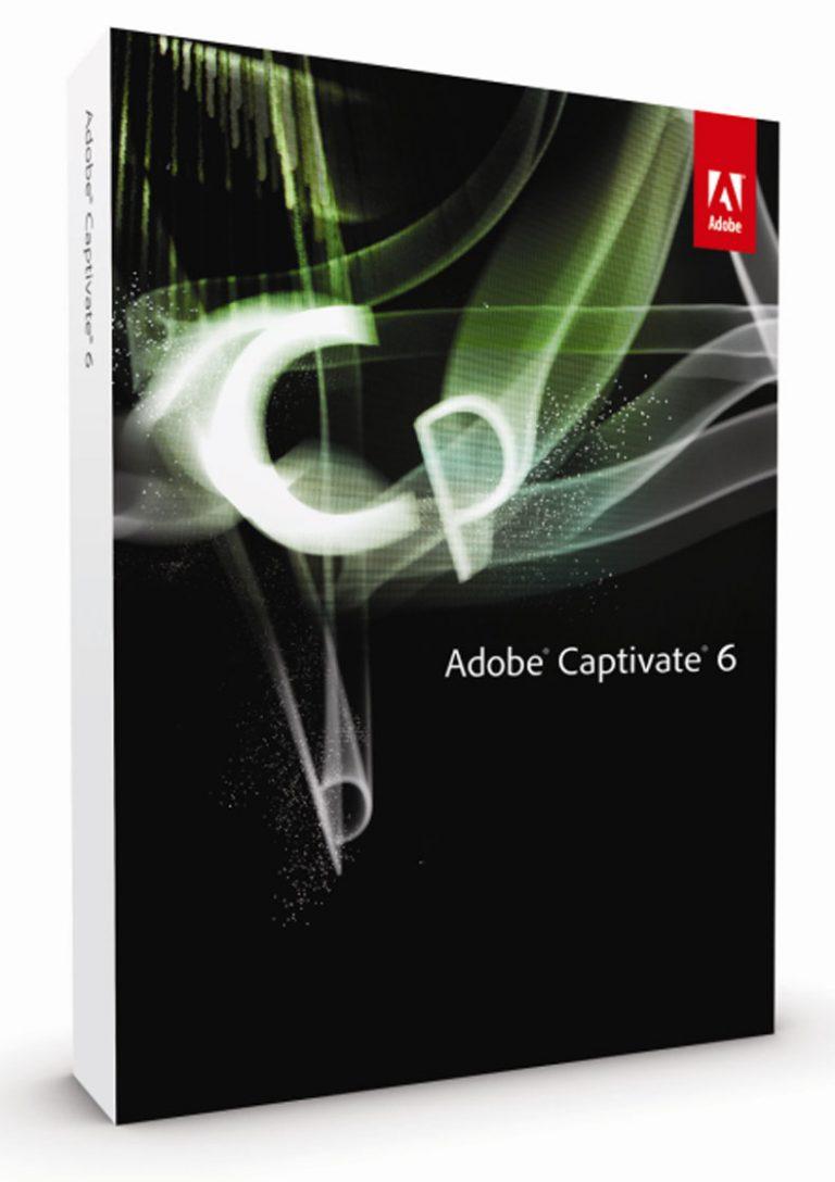 Adobe Presenta Captivate 6 con Soporte HTML5