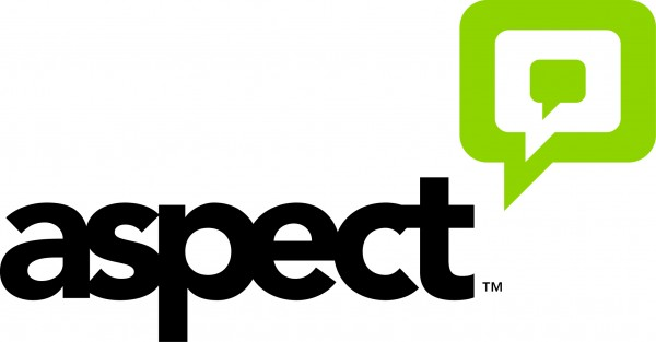 logo aspect