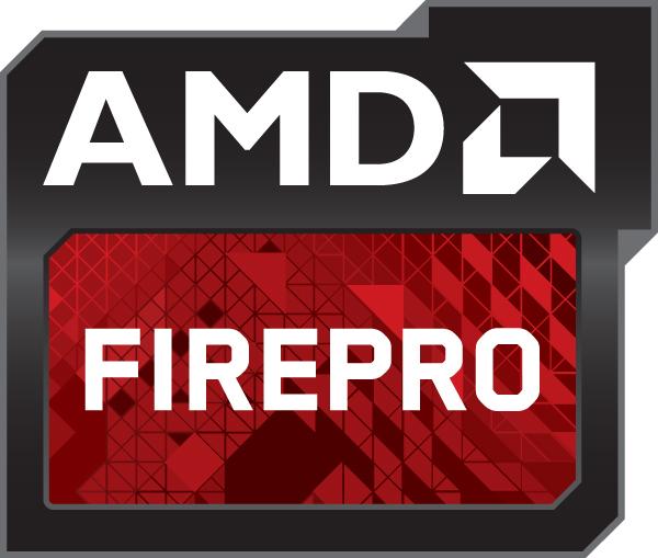 Los gráficos profesionales AMD FirePro ofrecen desempeño excepcional en la próxima generación de Workstations móviles HP ZBook