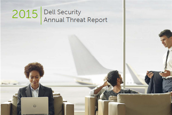 Dell Security Annual (Image)