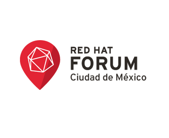 Red Hat Forum DF