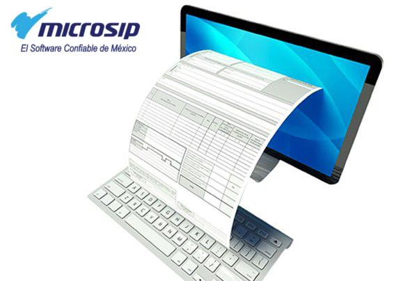 Microsip-Migración Exitosa