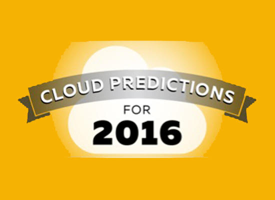cloud prediction
