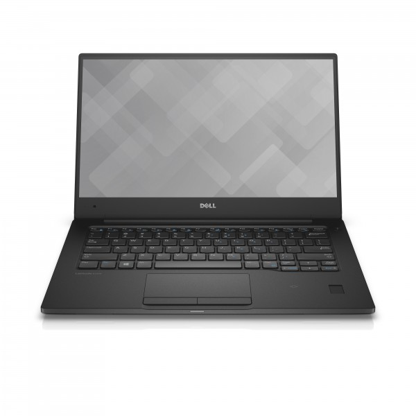 Dell Latitude 13 7000 Series (Model 7370) Non-Touch notebook computer, codename Celtic