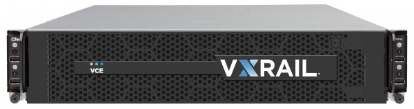 VCE VxRail_front_perspective