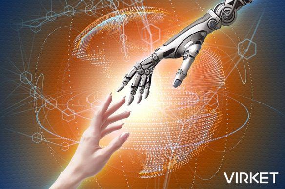 Imagen Virket - Inteligencia Artificial