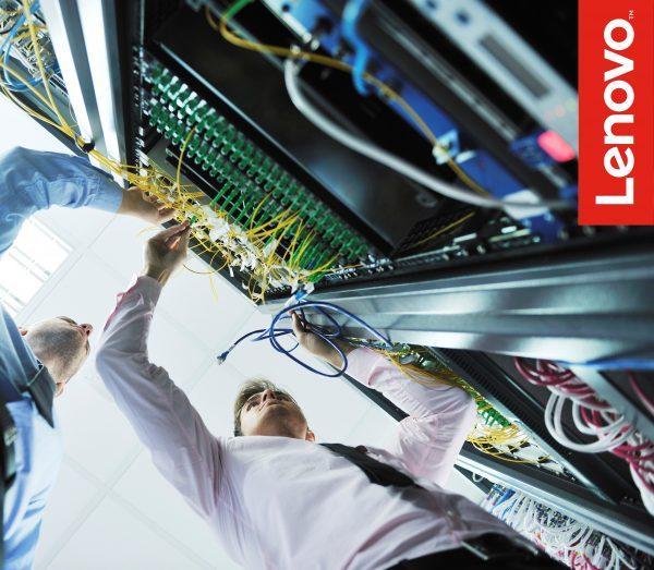 Data Center  Group - Lenovo