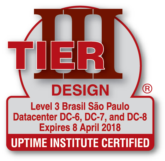 Tier III Uptime_DC Cotia