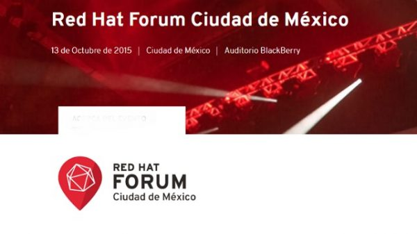 red-hat-forum