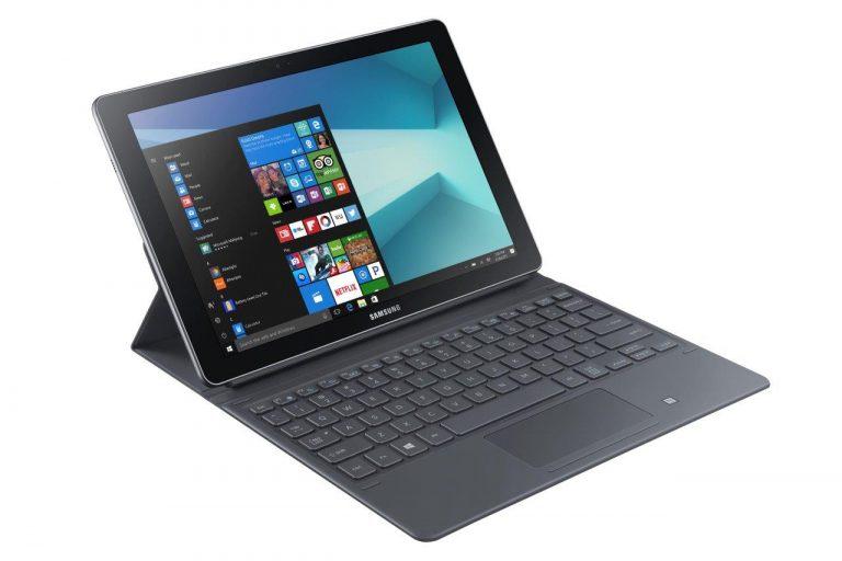 Galaxy Book, la nueva PC 2 en 1 de Samsung llega a México