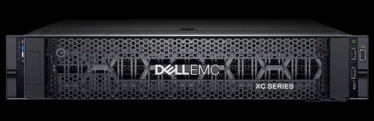Dell EMC anuncia seis nuevos servidores PowerEdge 14G