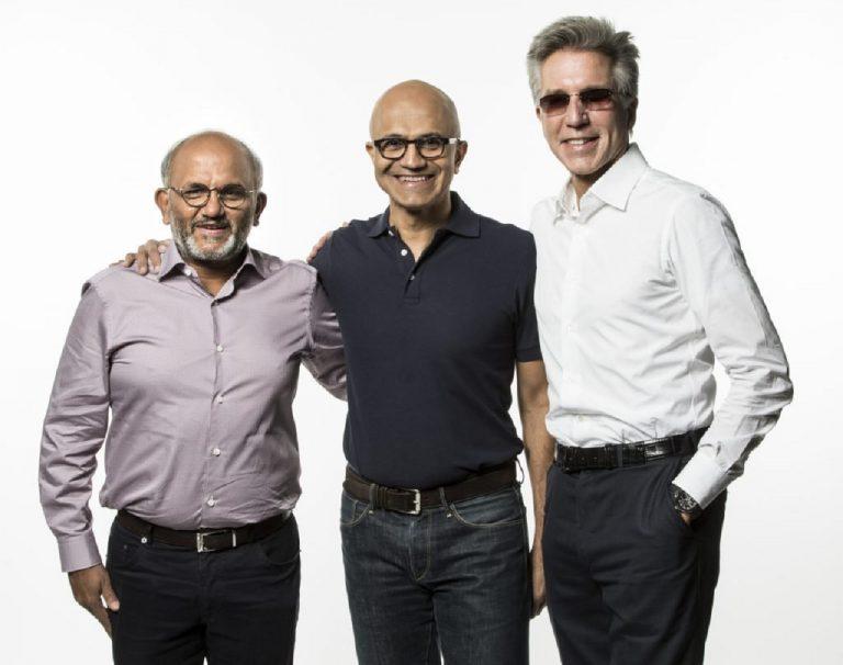 Adobe, Microsoft y SAP anuncian la Iniciativa Open Data para impulsar una nueva generación de experiencias de cliente
