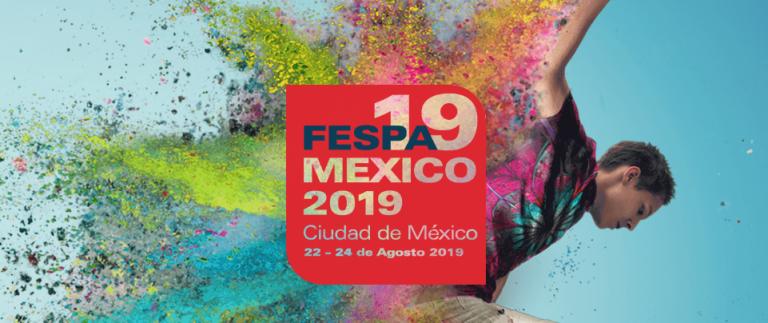 FESPA 2019, la exposición para los apasionados de las artes gráficas