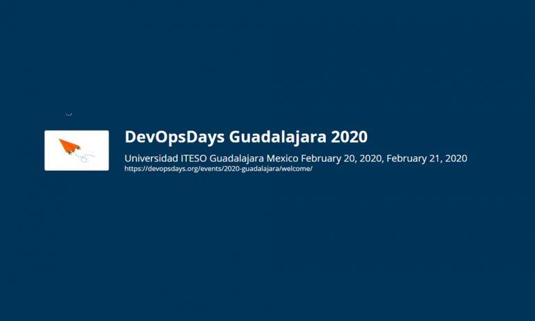 DevOpsDays se llevará a cabo por primera vez en México