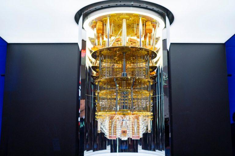 IBM anuncia en #CES2020 los últimos avances en computación cuántica