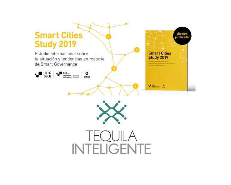 Tequila Inteligente de Grupo JB destaca sus buenas prácticas de Big Data en el Smart Cities Study 2019 de Bilbao