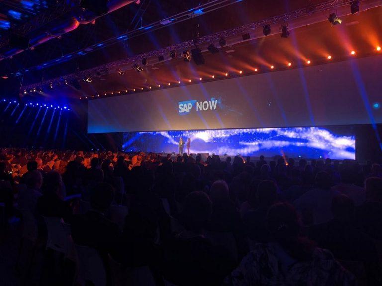 El compromiso con el desarrollo tecnológico en México es tema central en la apertura de SAP NOW