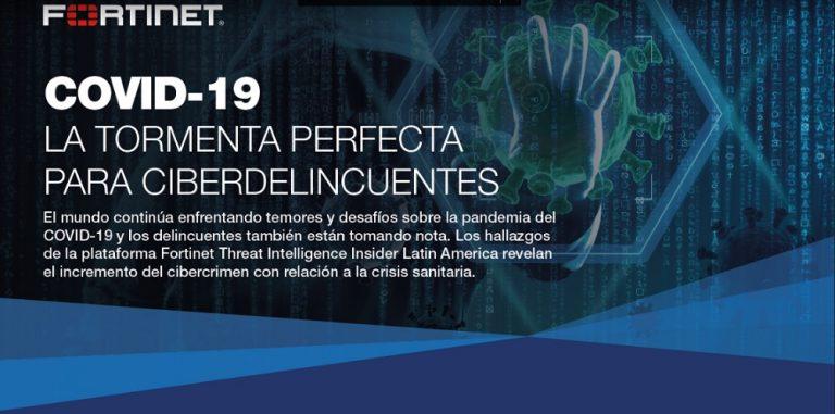 Aumentan los ciberataques en Méxicoen el contexto de #COVID19