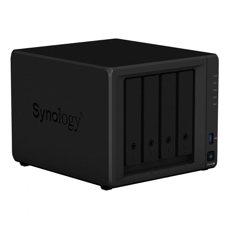 Synologylanza nuevas herramientas de almacenamiento que brindan velocidad y fiabilidad a las empresas frente a la nueva normalidad laboral