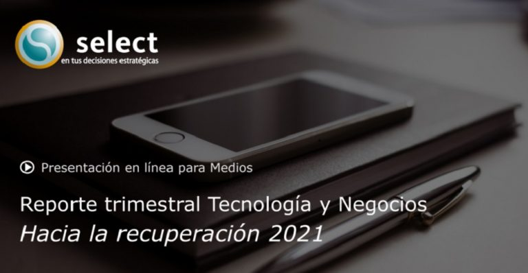 "Reapertura Contribuye a Recuperación en ""V"" de Negocios TIC"