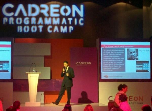 Programmatic Bootcamp - Fernando Juárez de Mediamath