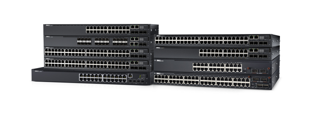 Dell Networking N-series