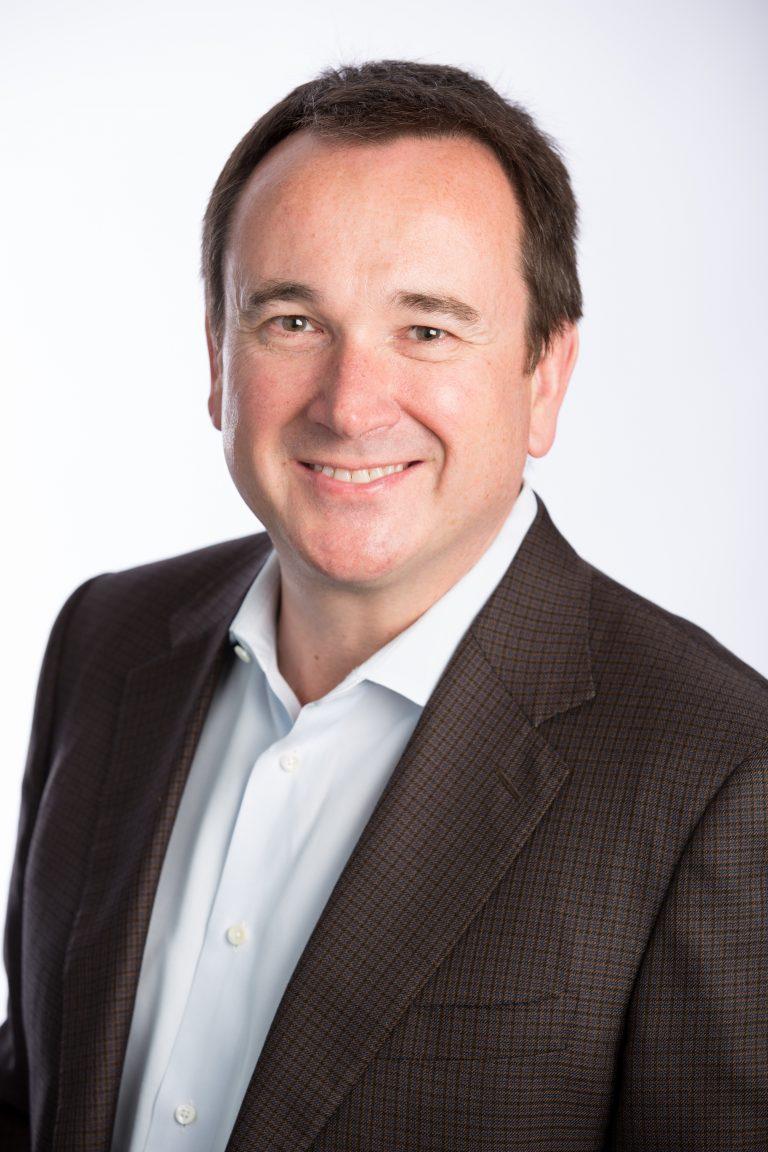 ARRIS nombra a Ian Whiting nuevo presidente de Ruckus Networks