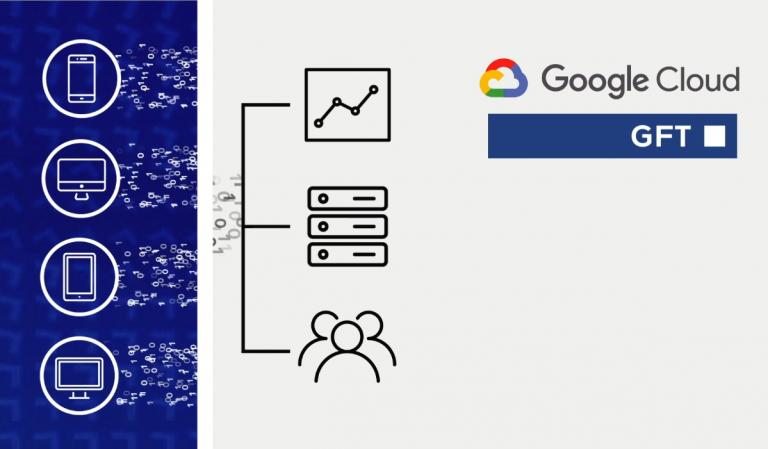 GFT logra la especialización como socio de análisis de datos en el programa Google Cloud Partner